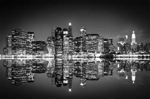 New York City in Black & White