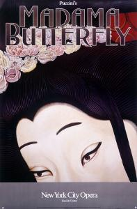 New York City, Madame Butterfly