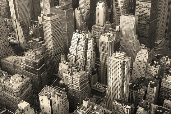 new-york-city-sepia