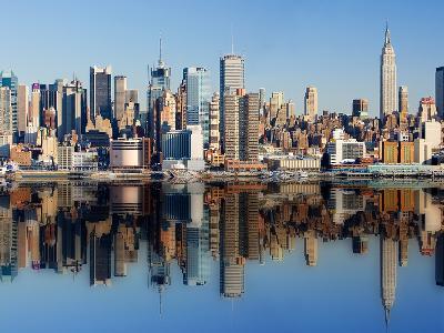 New York City-Swartz Photography-Photographic Print