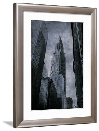New York I-Paul Duncan-Framed Art Print