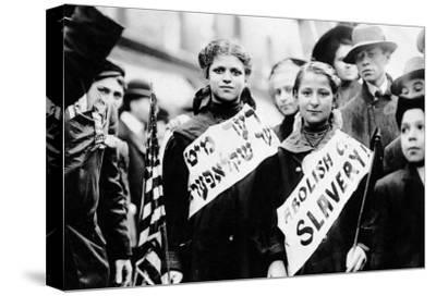 New York Labor Day 1909