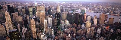 New York NY USA--Photographic Print
