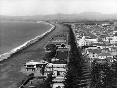 New Zealand, Napier--Photographic Print