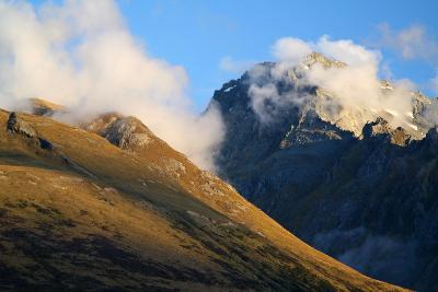 New Zealand, South Island, Fjordland National Park, Routeburn Track-Catharina Lux-Photographic Print