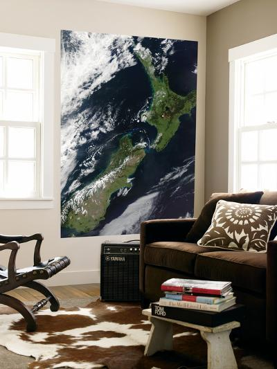 New Zealand--Giant Art Print