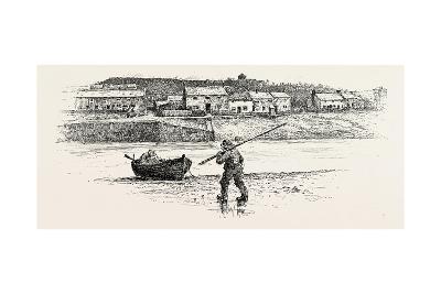 Newburn Is a Semi Rural Village--Giclee Print