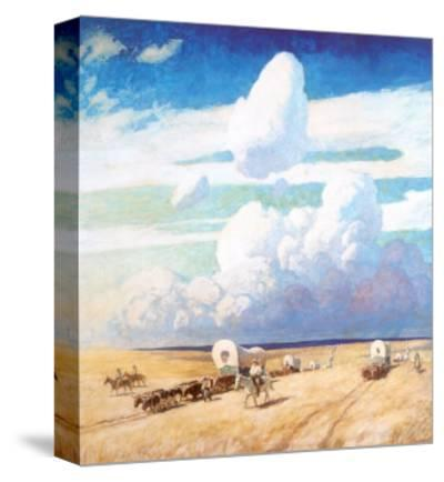 Covered Wagons, 1940