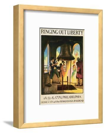 Ringing Out Liberty