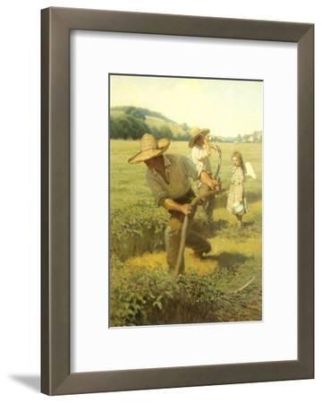 The Scythers, 1908