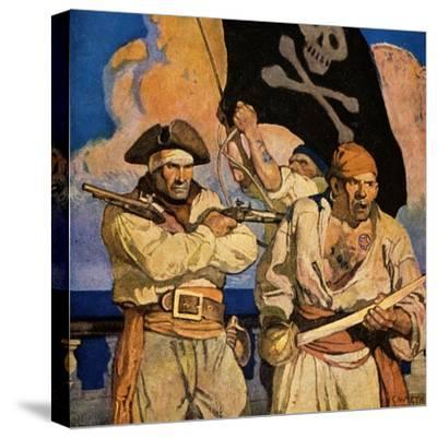 Wyeth: Treasure Island
