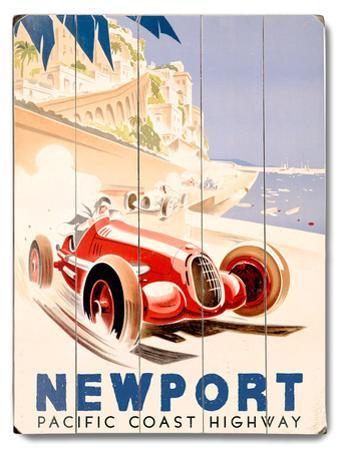 Newport Pacific Coast Highway