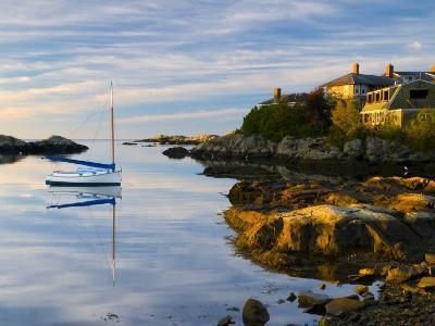 Newport, Rhode Island, USA-Alan Copson-Photographic Print
