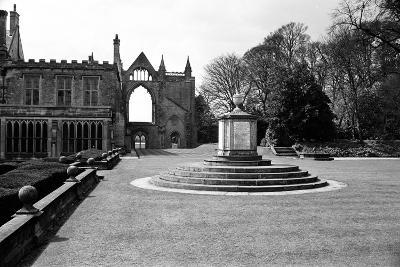 Newstead Abbey-Staff-Photographic Print