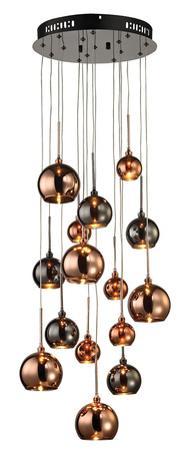 Nexion Pendant Lamp - Round