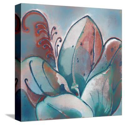 Next-Sue Damen-Stretched Canvas Print