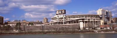 Neyland Stadium in Knoxville, Tennessee, USA--Photographic Print