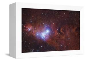 Ngc 2264, the Cone Nebula Region