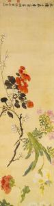 Flowers by Ni Tian