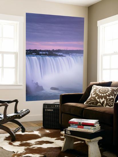 Niagara Falls, Ontario, Canada-Michele Falzone-Giant Art Print