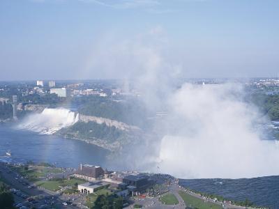 Niagara Falls-Richard Nowitz-Photographic Print