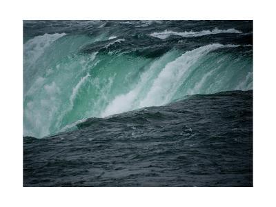 Niagara Falls-John Gusky-Photographic Print
