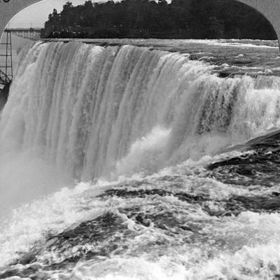 Niagra Falls, New York, USA