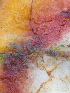 Close Up of Quartz, Scotland, UK by Niall Benvie