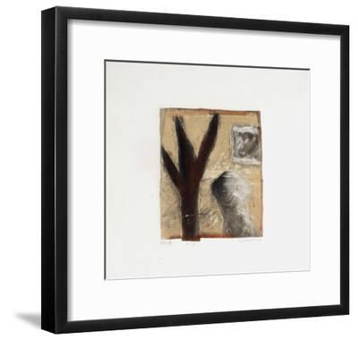 NIB-Alexis Gorodine-Framed Limited Edition