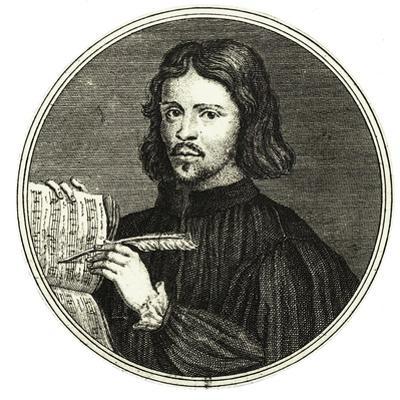 Composer Thomas Tallis