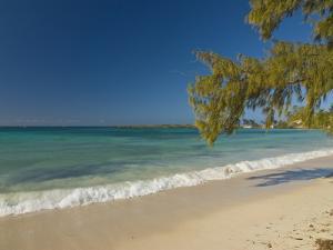 Nice Beach Near Diego Suarez (Antsiranana), Madagascar, Africa