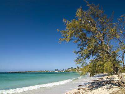 Nice Beach Near Diego Suarez (Antsiranana), Madagascar, Indian Ocean, Africa--Photographic Print