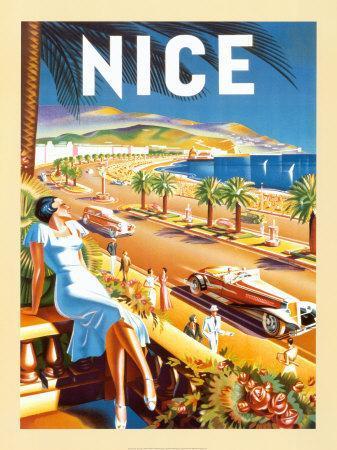 Nice-De'Hey-Art Print