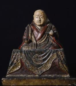Nichiren-hônin (1222-1282), fondateur de la Secte Nichiren