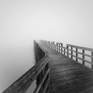 Concord Pier by Nicholas Bell