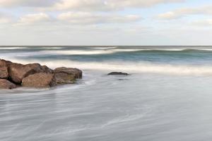 Florida Gulf Coast by Nicholas Bell