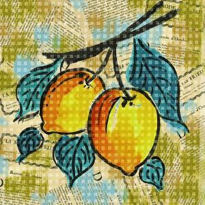 Fashion Fruit II by Nicholas Biscardi