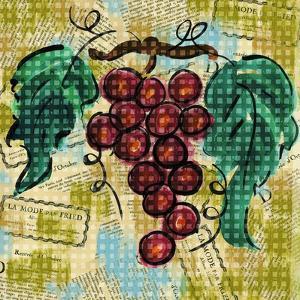 Fashion Fruit III by Nicholas Biscardi