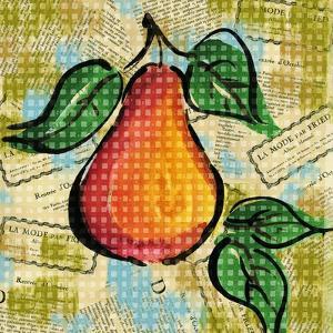 Fashion Fruit V by Nicholas Biscardi