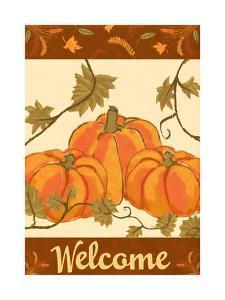 Harvest Pumpkin by Nicholas Biscardi