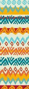 Southwest Pattern II by Nicholas Biscardi