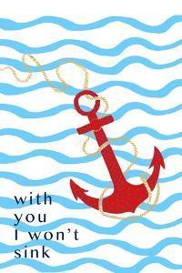 Sweet Anchor I by Nicholas Biscardi