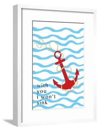 Sweet Anchor I