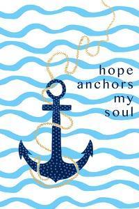Sweet Anchor II by Nicholas Biscardi