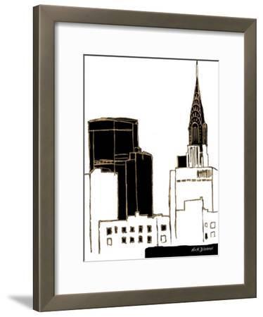 Tenement Empire State Building