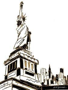 Tenement Liberty by Nicholas Biscardi