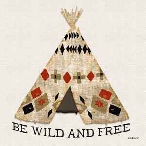 Wild and Free by Nicholas Biscardi