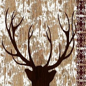 Wilderness Deer by Nicholas Biscardi