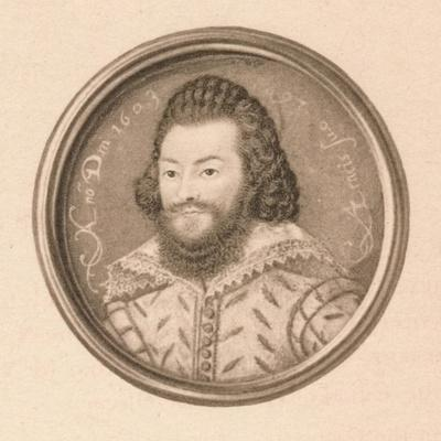 'Henry Wriothesley, Earl of Southampton', c16th century, (1904)