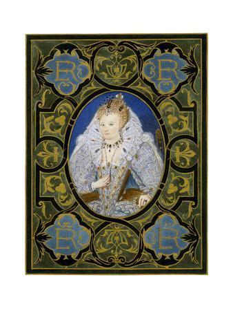 Queen Elizabeth I, 16th Century